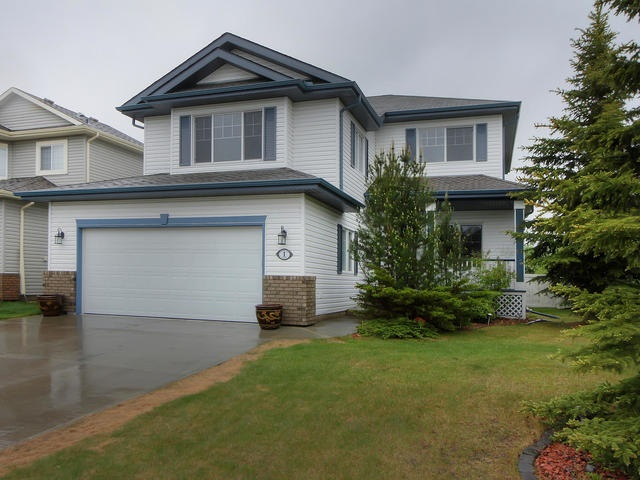 MLS® listing #E4173277 for sale located at 1 ROSEMOUNT Place