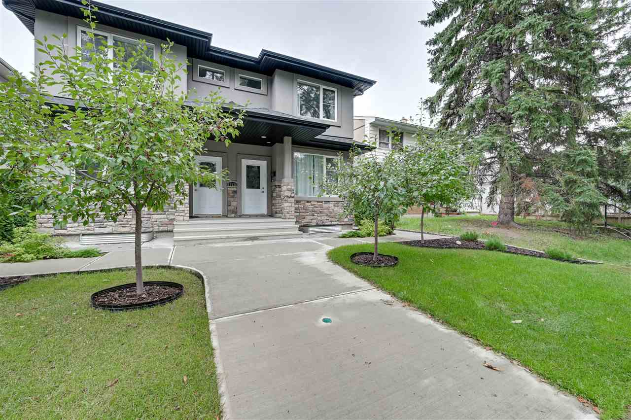 MLS® listing #E4173315 for sale located at 1 10636 81 Avenue