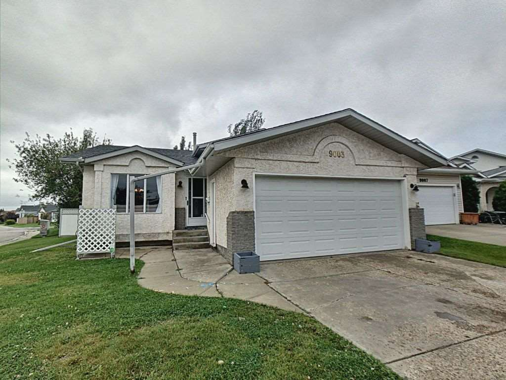 MLS® listing #E4173328 for sale located at 9003 169A Avenue