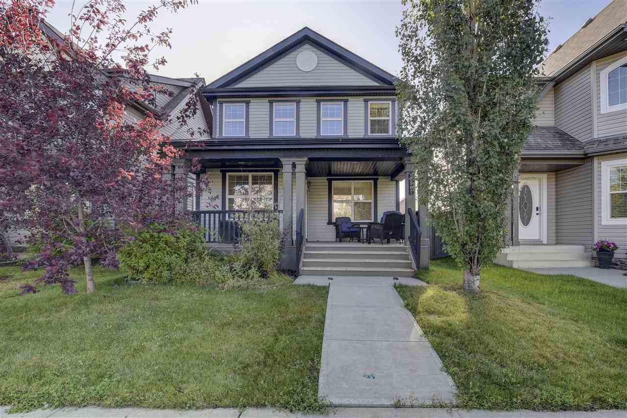 MLS® listing #E4173333 for sale located at 1967 119 Street SW
