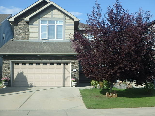 MLS® listing #E4173335 for sale located at 5840 214 Street