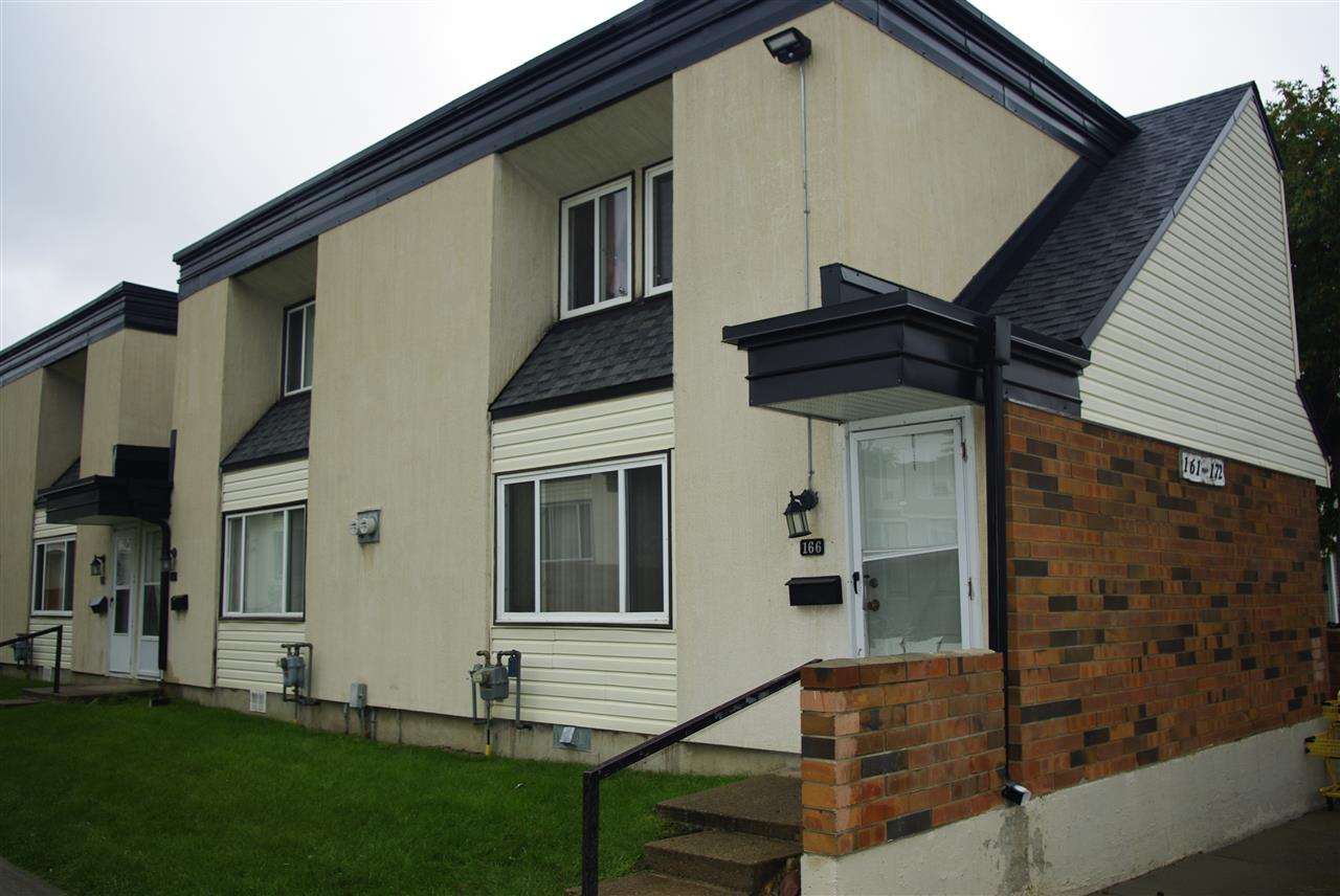 MLS® listing #E4173342 for sale located at 166 3308 113 Avenue