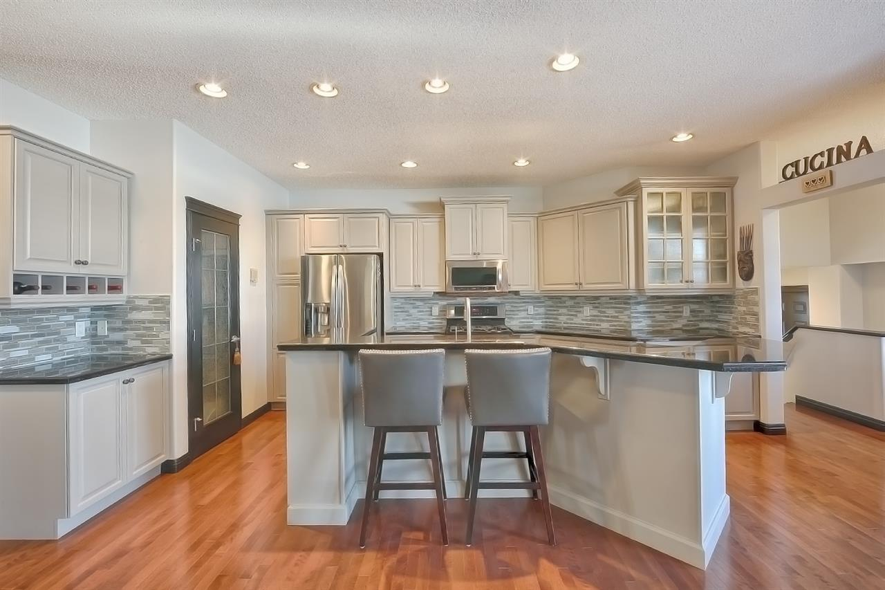 MLS® listing #E4173356 for sale located at 1336 KAPYONG Avenue