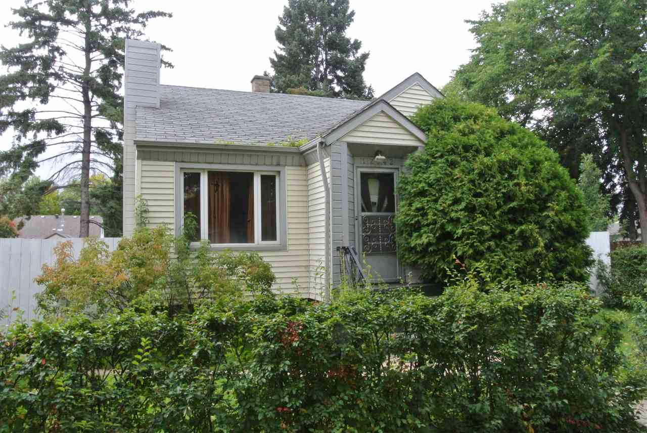 MLS® listing #E4173370 for sale located at 12342 91 Street