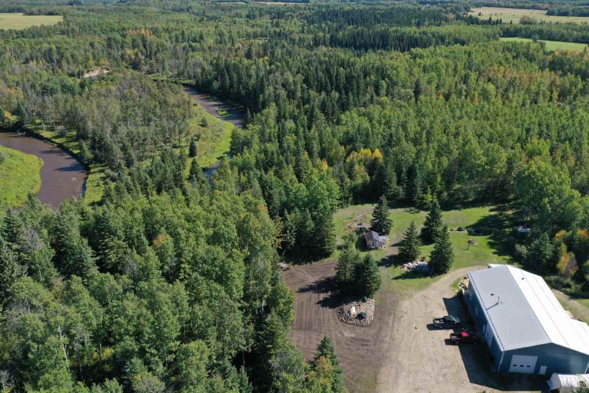 MLS® listing #E4173396 for sale located at Hwy 22