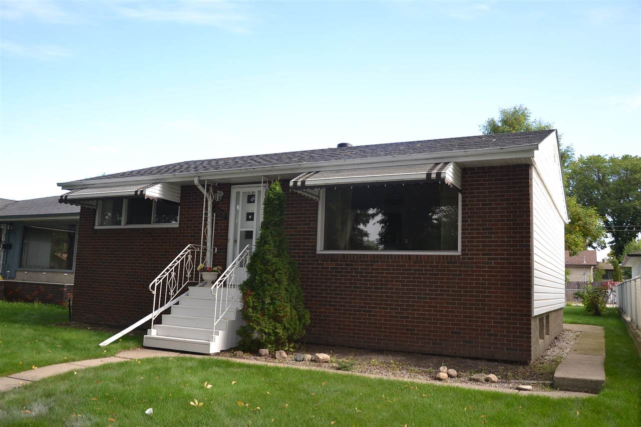 MLS® listing #E4173418 for sale located at 12035 52 Street