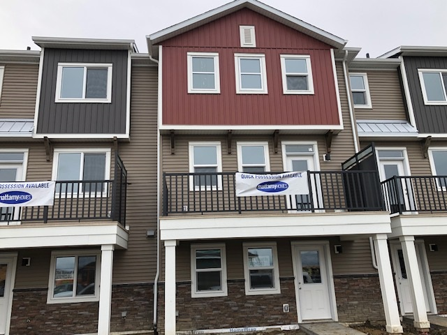 MLS® listing #E4173436 for sale located at 2064 Wonnacott Way