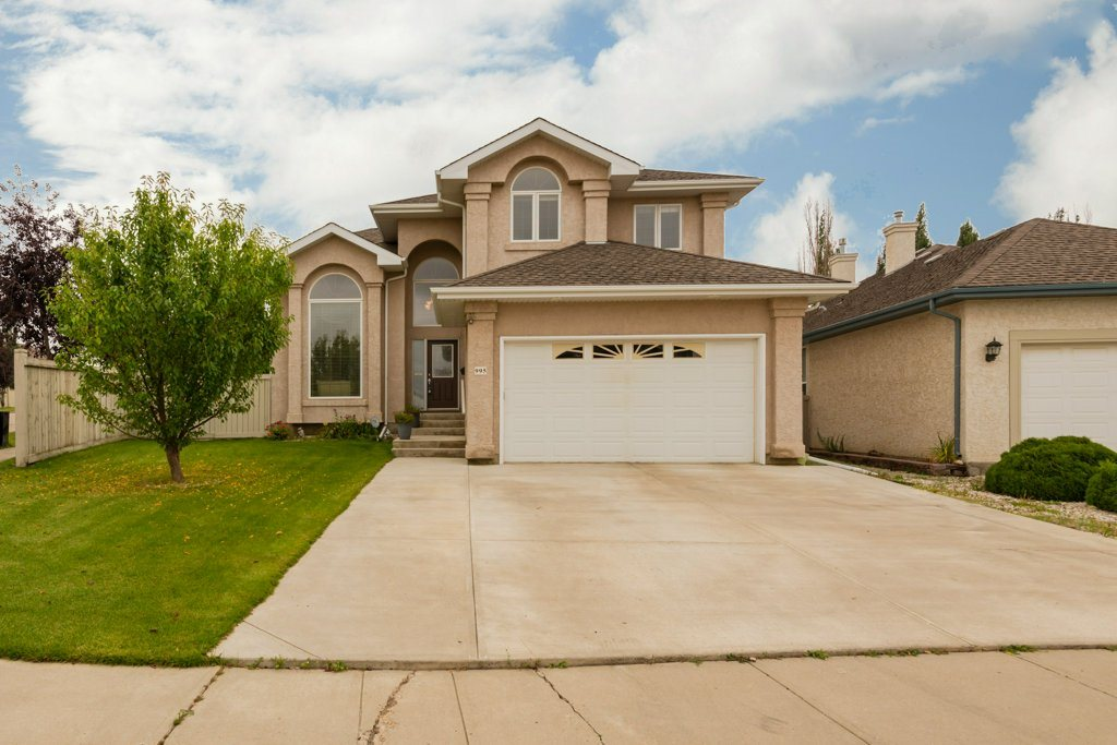 MLS® listing #E4173442 for sale located at 995 LAMB Crescent