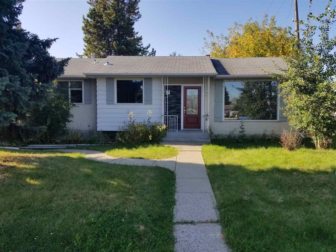MLS® listing #E4173444 for sale located at 11431 43 Avenue