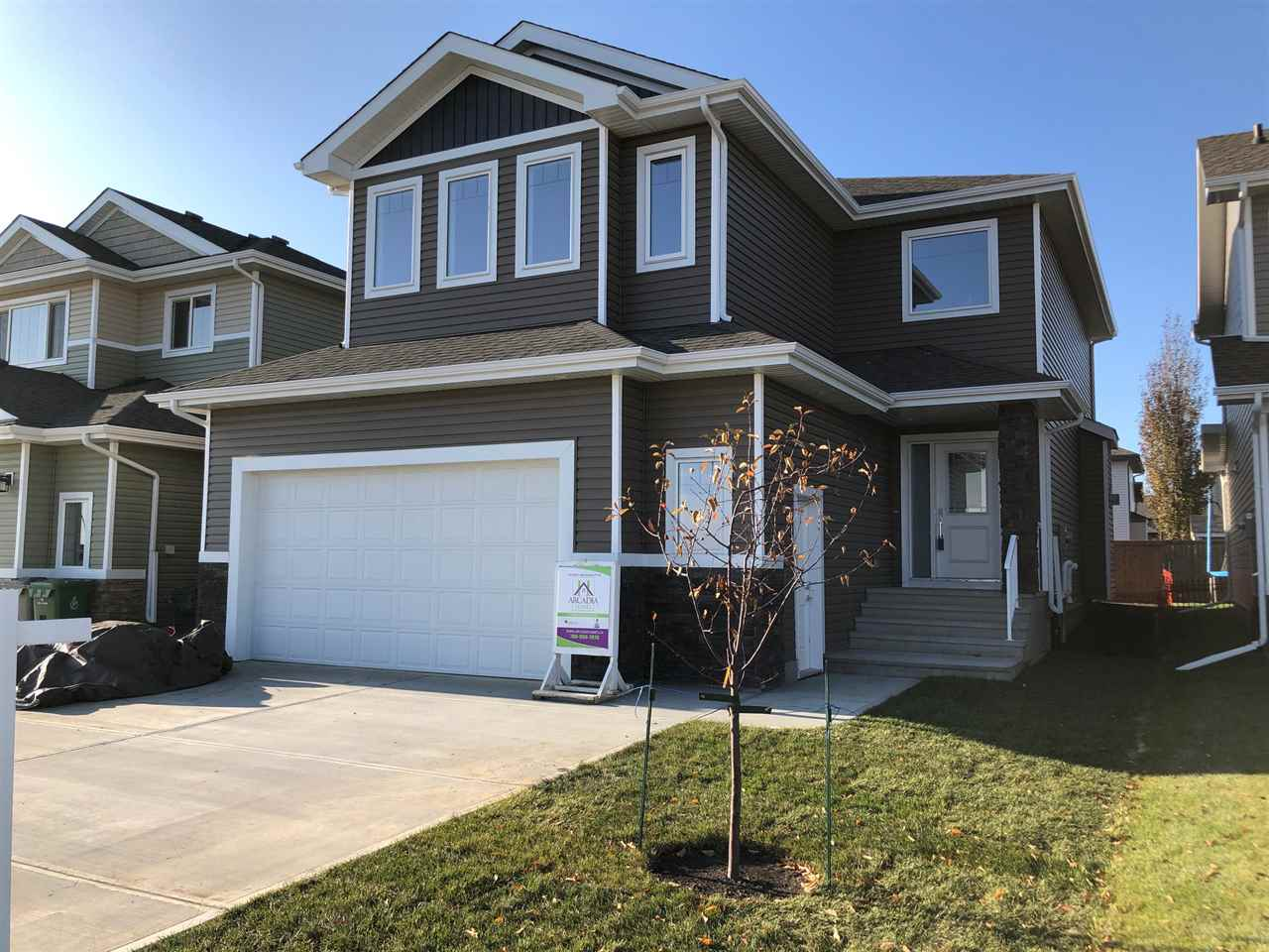 MLS® listing #E4173464 for sale located at 8806 96A Avenue