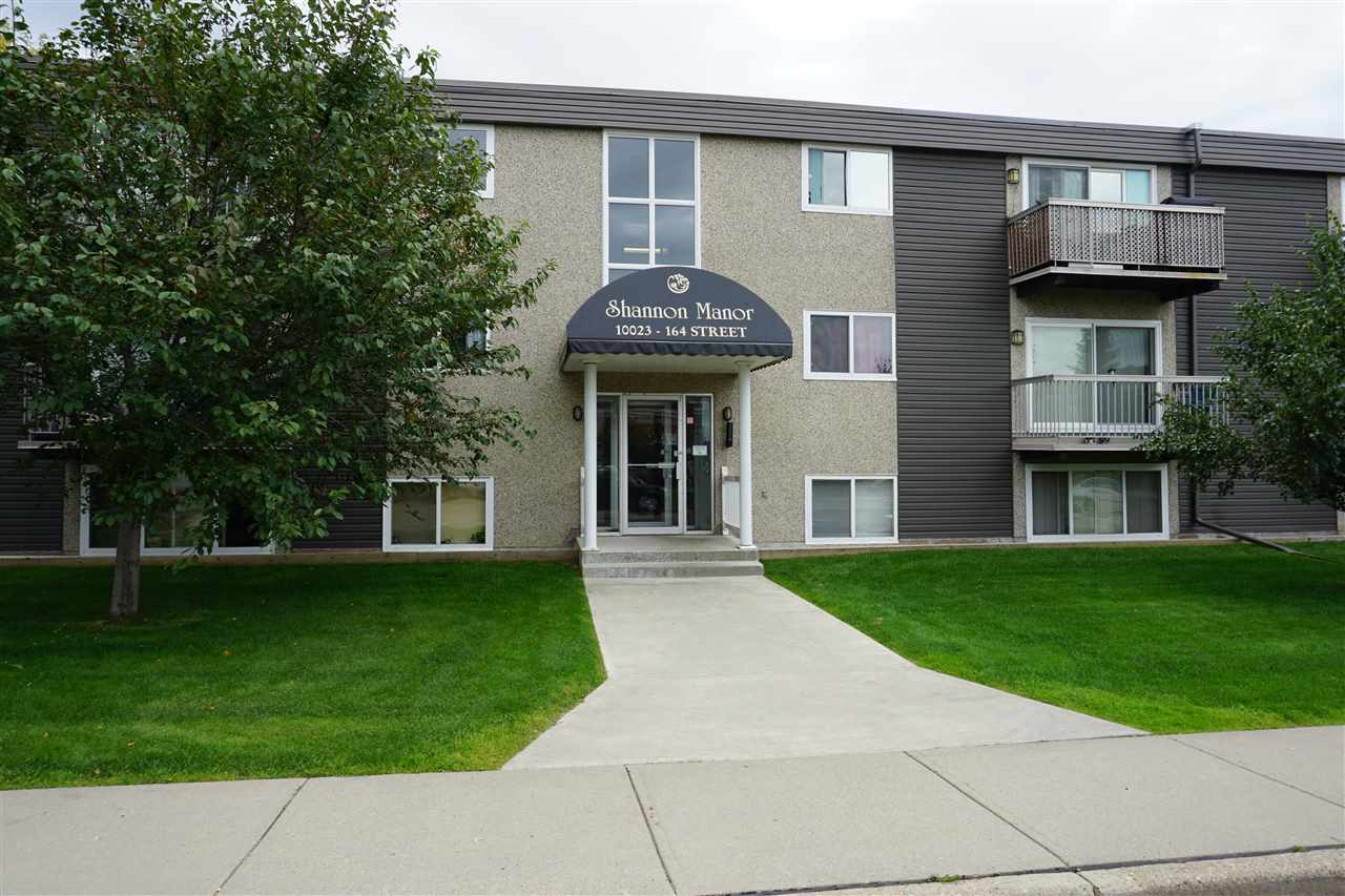 MLS® listing #E4173477 for sale located at 106 10023 164 Street