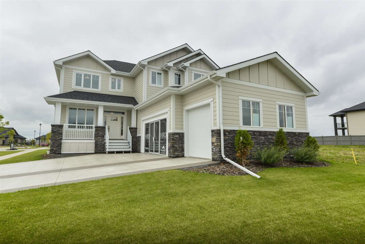 MLS® listing #E4173488 for sale located at 2001 GENESIS Lane