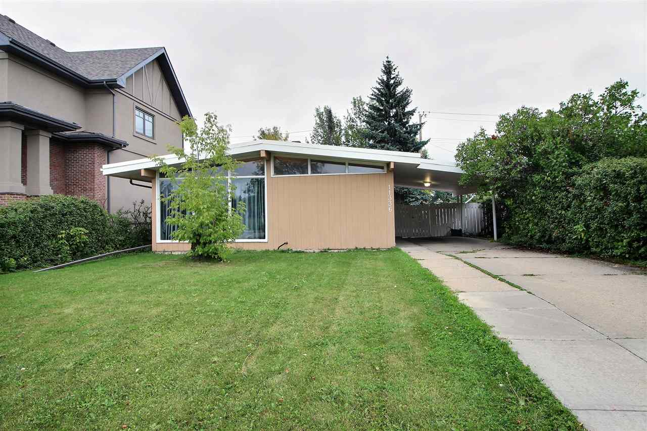 MLS® listing #E4173490 for sale located at 11336 53 Avenue
