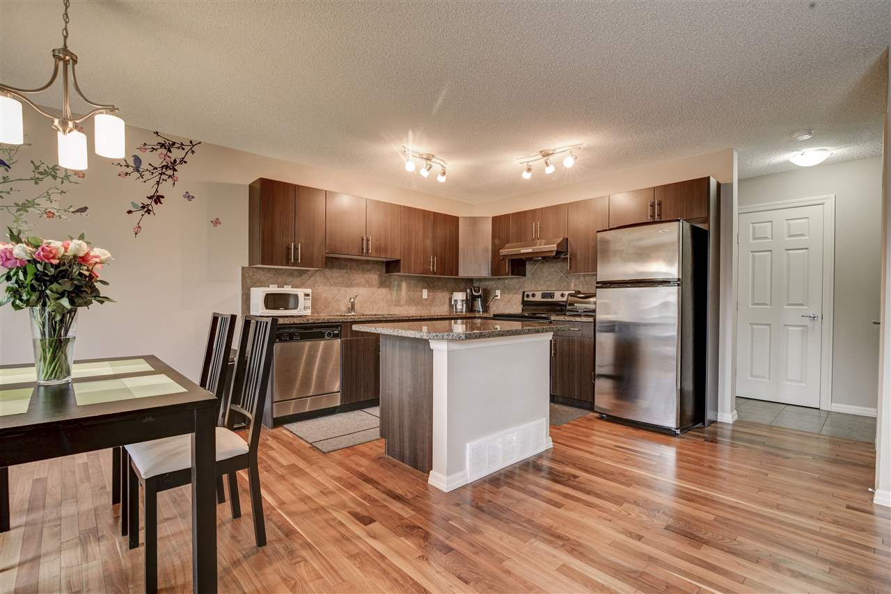 MLS® listing #E4173497 for sale located at 4912 213 Street
