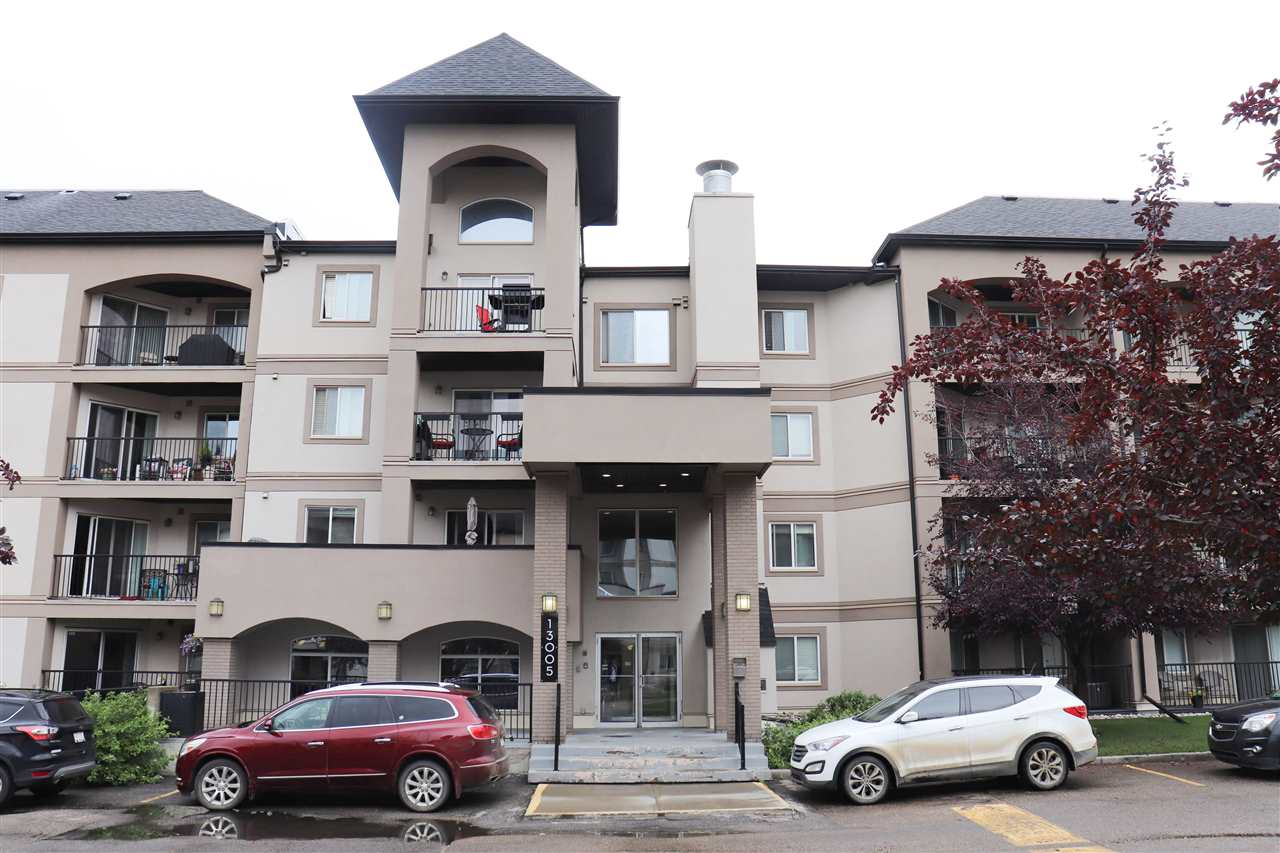 MLS® listing #E4173511 for sale located at 414 13005 140 Avenue