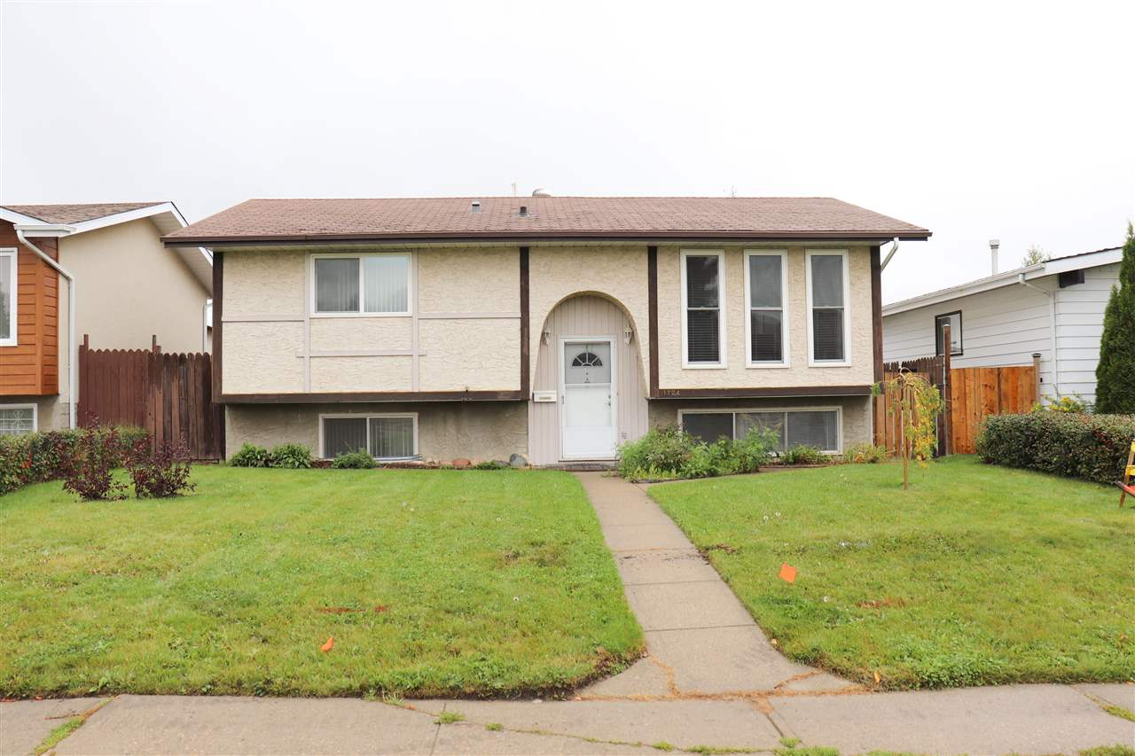 MLS® listing #E4173523 for sale located at 1724 54 Street