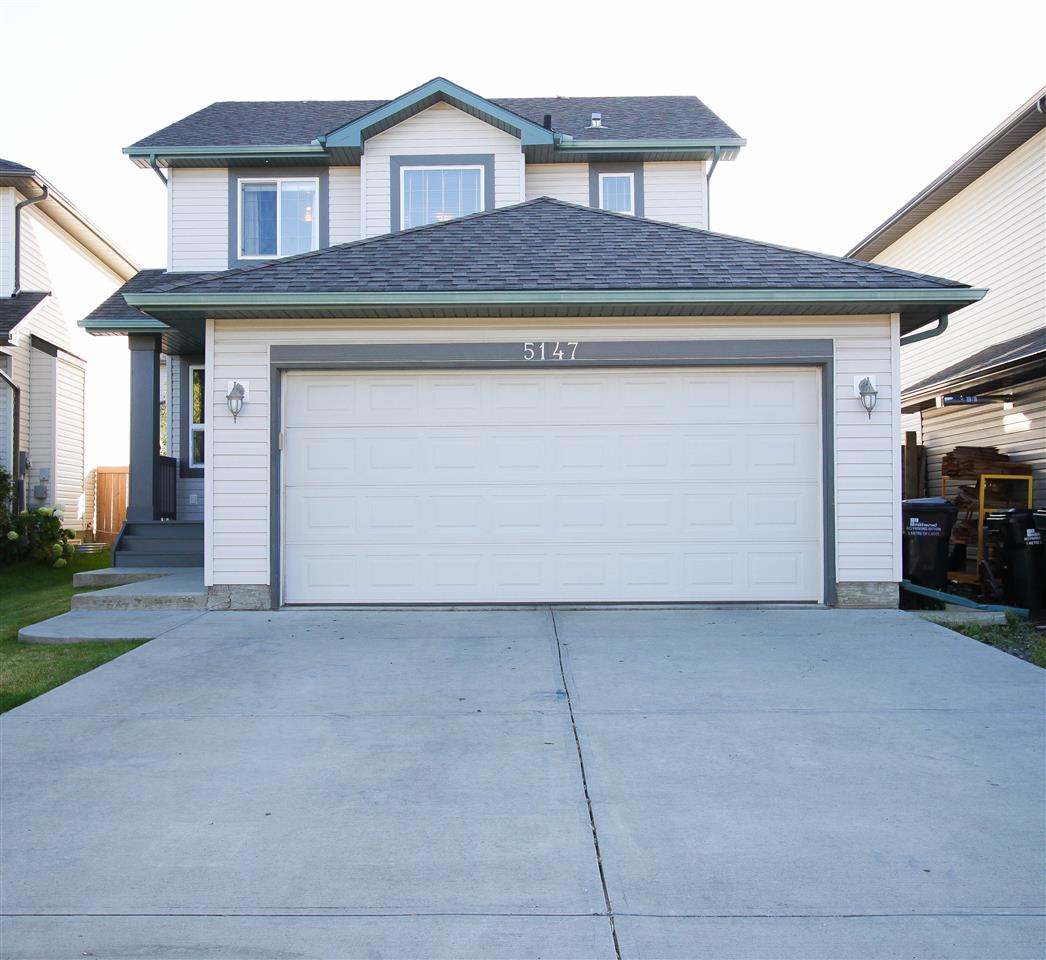 MLS® listing #E4173529 for sale located at 5147 SUNVIEW Drive