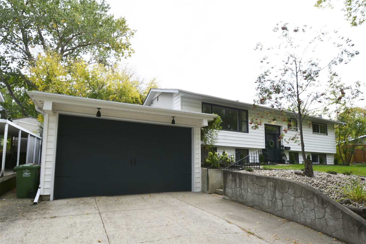 MLS® listing #E4173559 for sale located at 4 SABLE Crescent