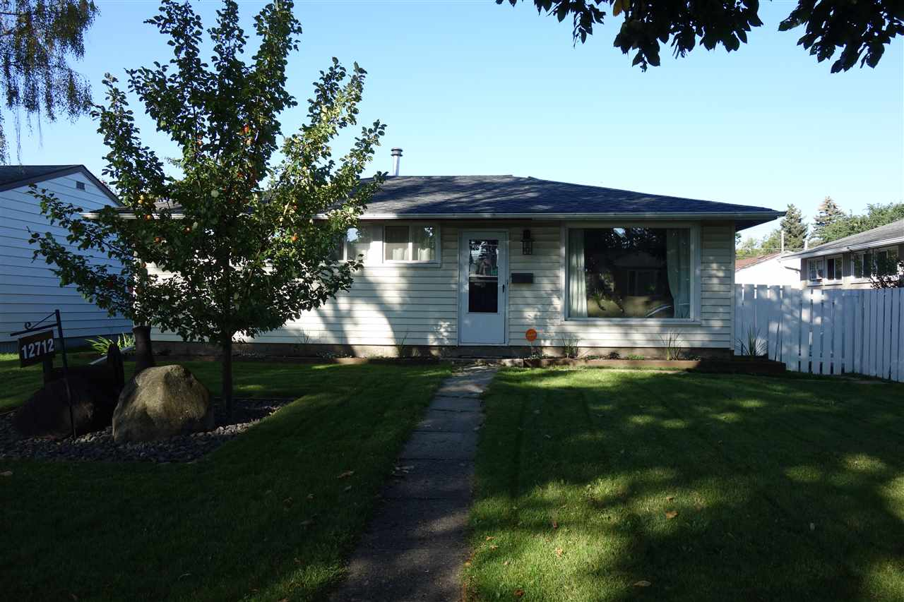 MLS® listing #E4173566 for sale located at 12712 114 Street