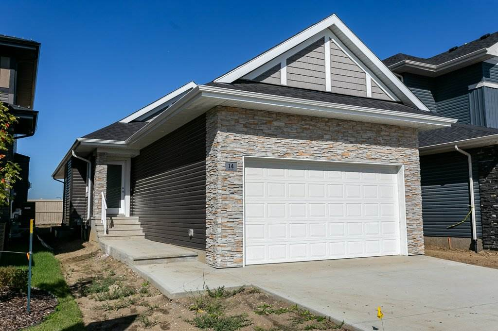 MLS® listing #E4173601 for sale located at 14 Edison Drive