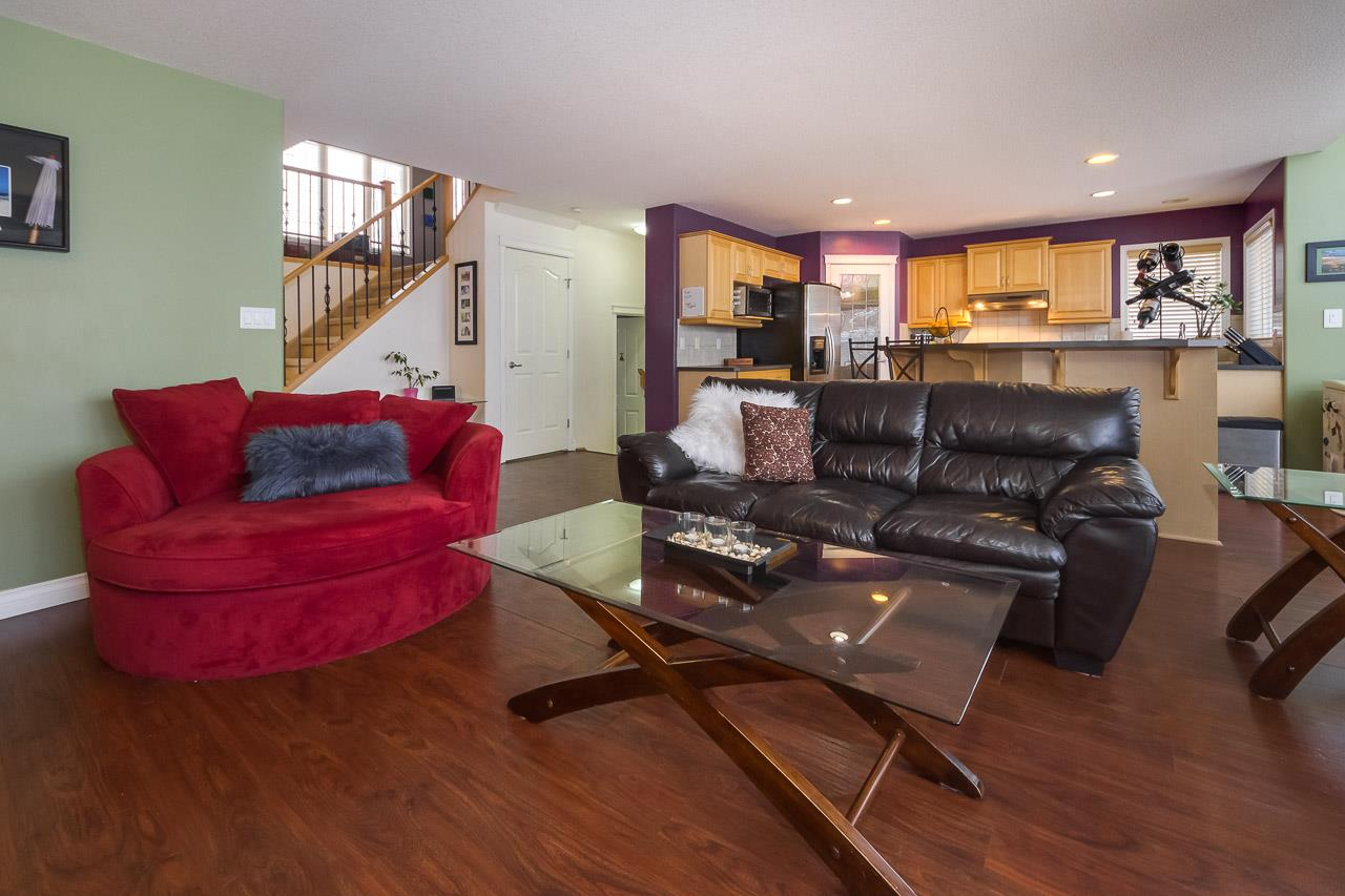MLS® listing #E4173602 for sale located at 4043 33 Street