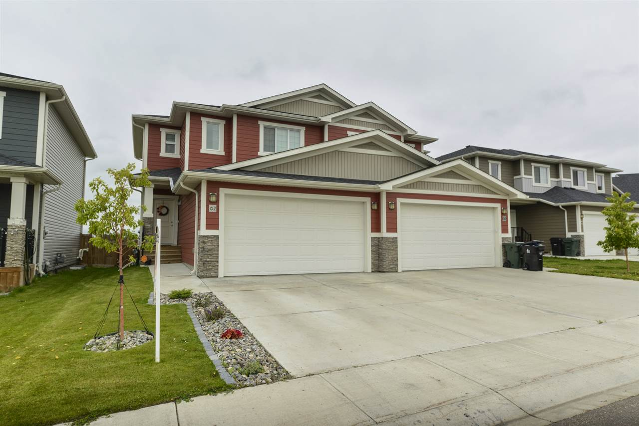 MLS® listing #E4173604 for sale located at 62 HAZELWOOD Lane