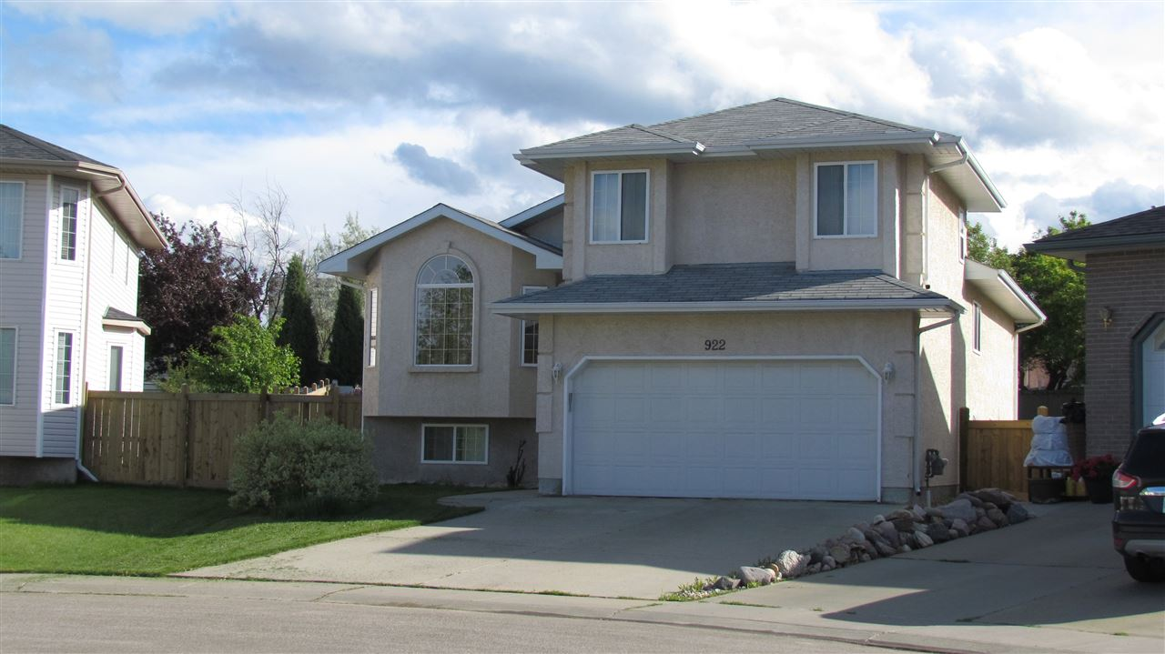 MLS® listing #E4173621 for sale located at 922 ORMSBY Wynd