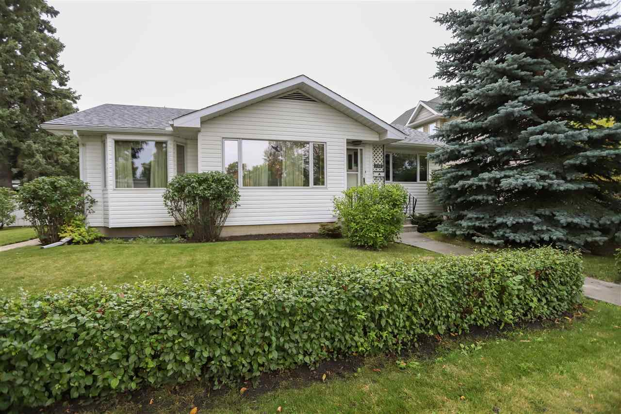 MLS® listing #E4173631 for sale located at 11318 62 Street