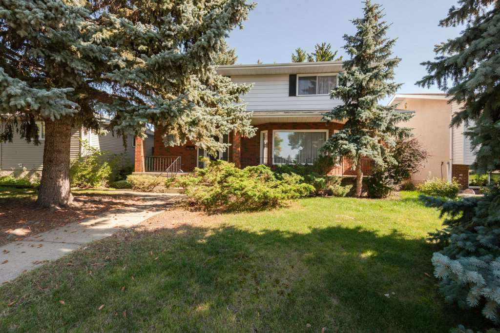 MLS® listing #E4173633 for sale located at 4323 68 Street