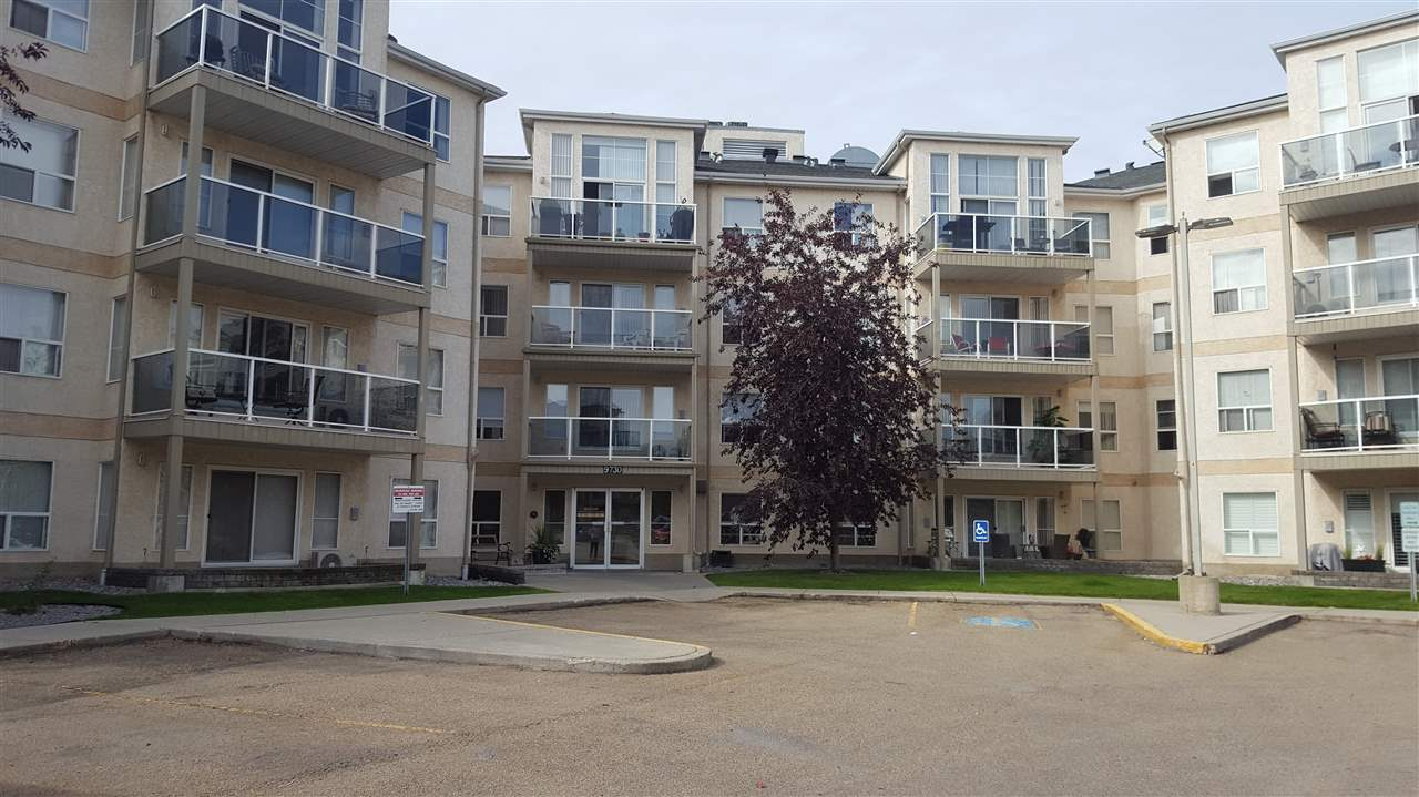 MLS® listing #E4173637 for sale located at 228 9730 174 Street