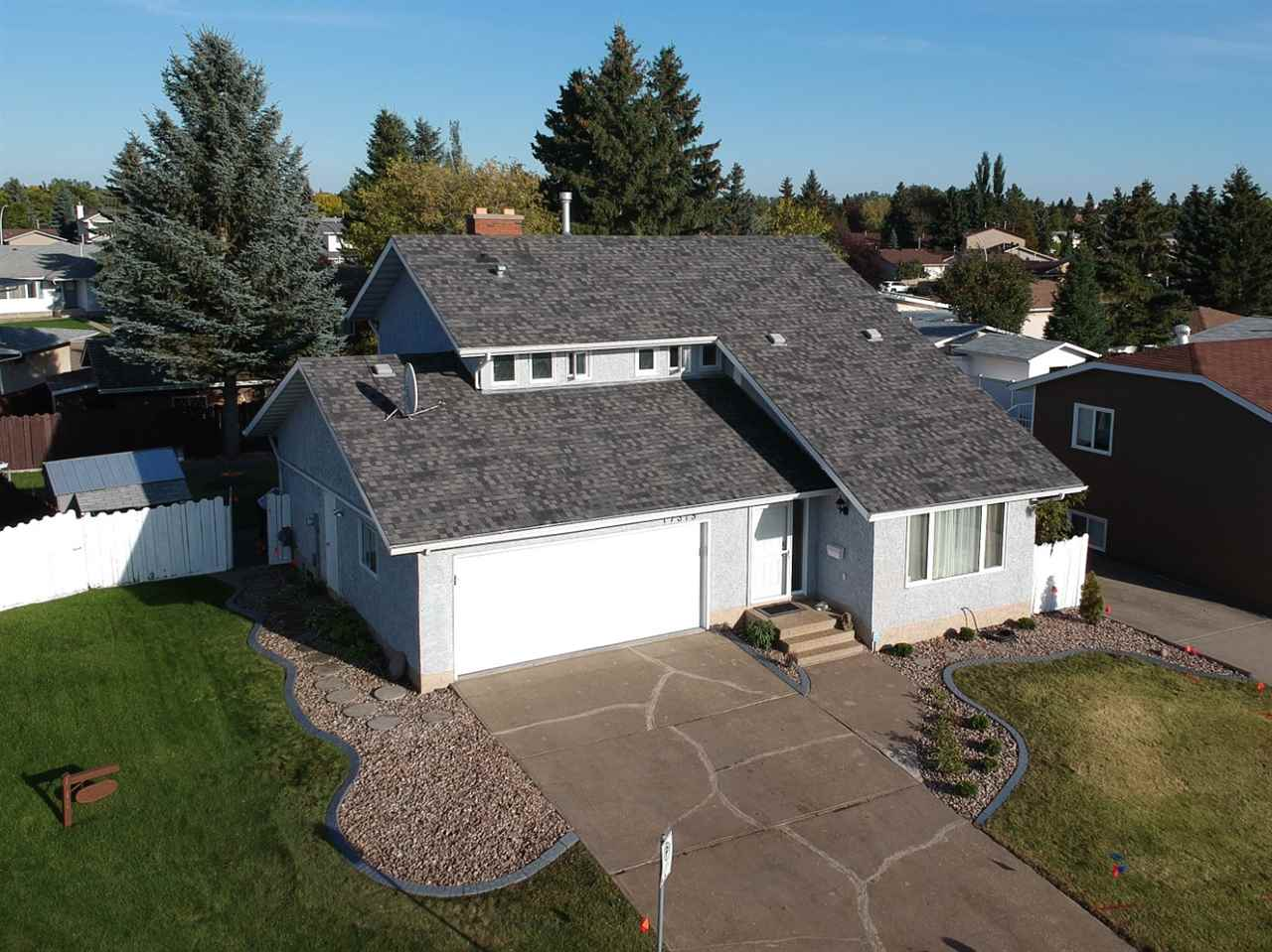 MLS® listing #E4173660 for sale located at 17315 102 Street