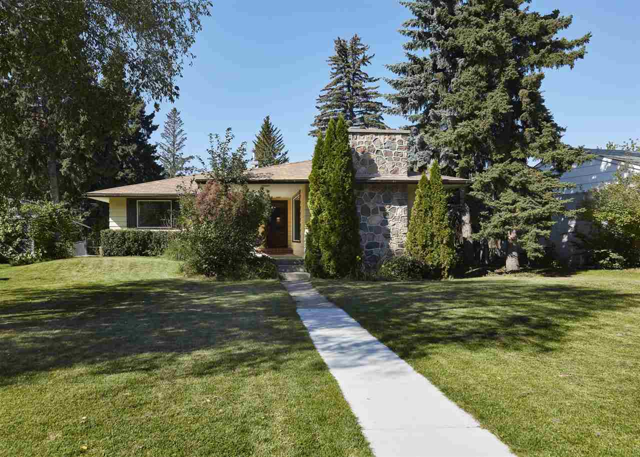 MLS® listing #E4173662 for sale located at 7204 119 Street