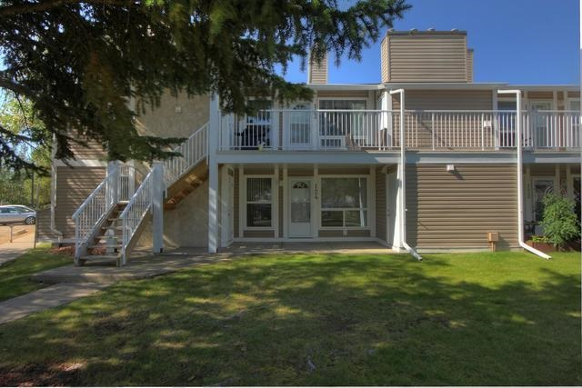 MLS® listing #E4173669 for sale located at 124 2204 118 Street