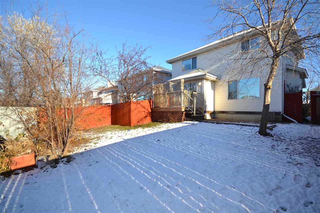 MLS® listing #E4173673 for sale located at 152 LILAC Lane