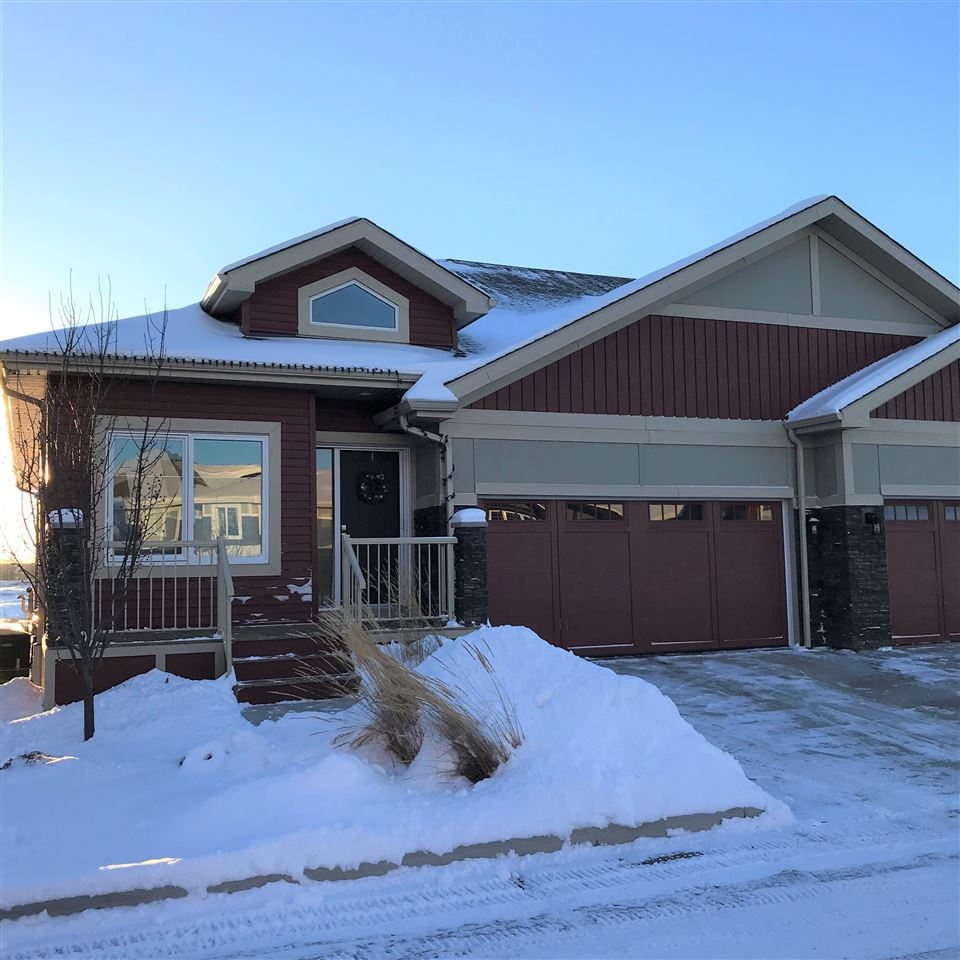 MLS® listing #E4173675 for sale located at 15 8132 217 Street