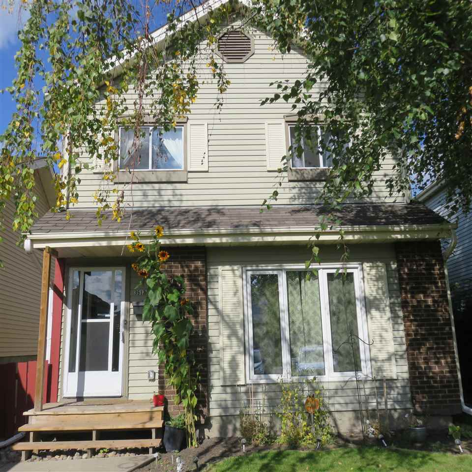 MLS® listing #E4173695 for sale located at 3512 43A Avenue