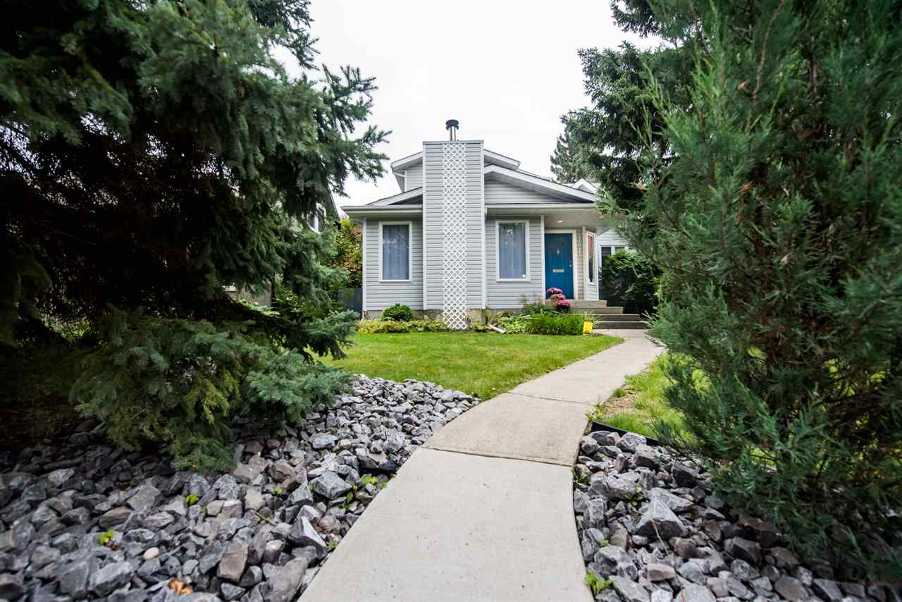 MLS® listing #E4173697 for sale located at 14015 104 Avenue