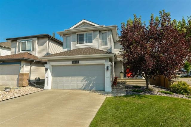 MLS® listing #E4173700 for sale located at 1904 HOLMAN Place