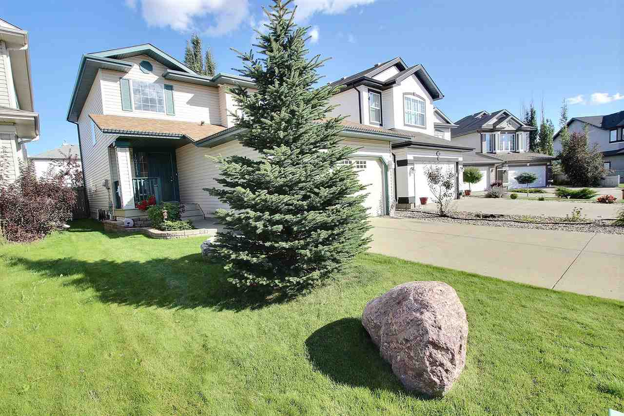 MLS® listing #E4173736 for sale located at 14717 138A Street
