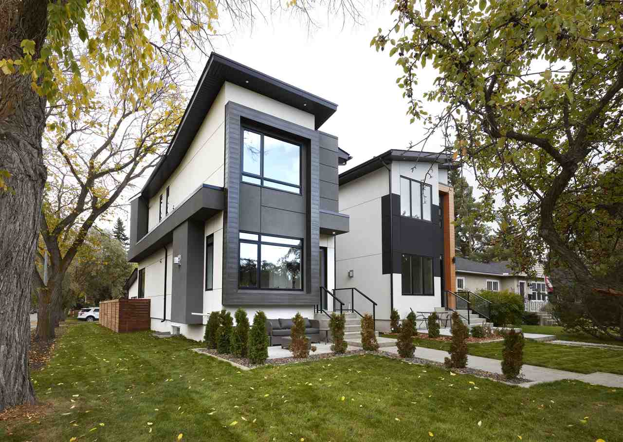 MLS® listing #E4173748 for sale located at 11123 70 Avenue