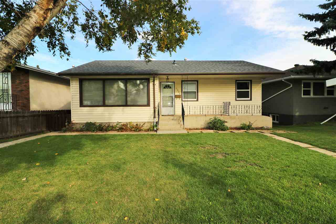 MLS® listing #E4173756 for sale located at 10339 79 Street
