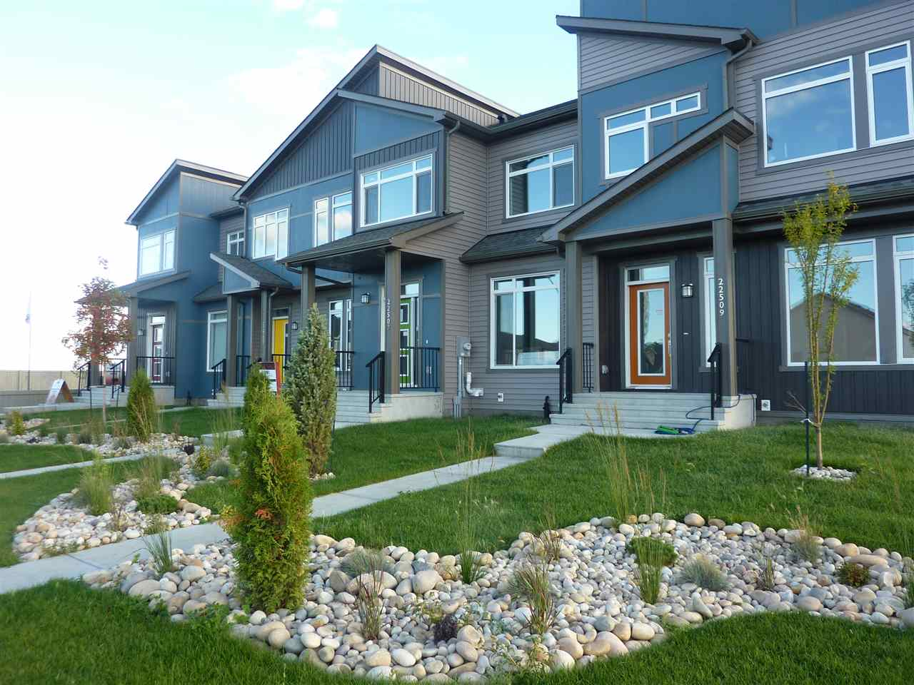 MLS® listing #E4173761 for sale located at 22505 93 Avenue NW
