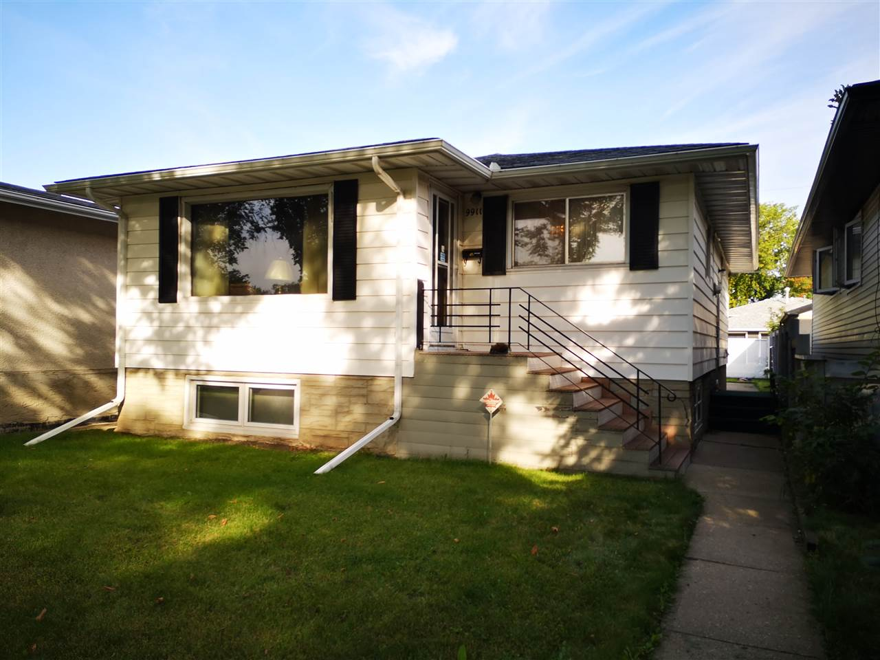 MLS® listing #E4173777 for sale located at 9911 77 Street