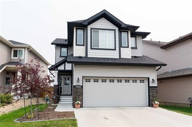 MLS® listing #E4173779 for sale located at 4005 ALEXANDER Way