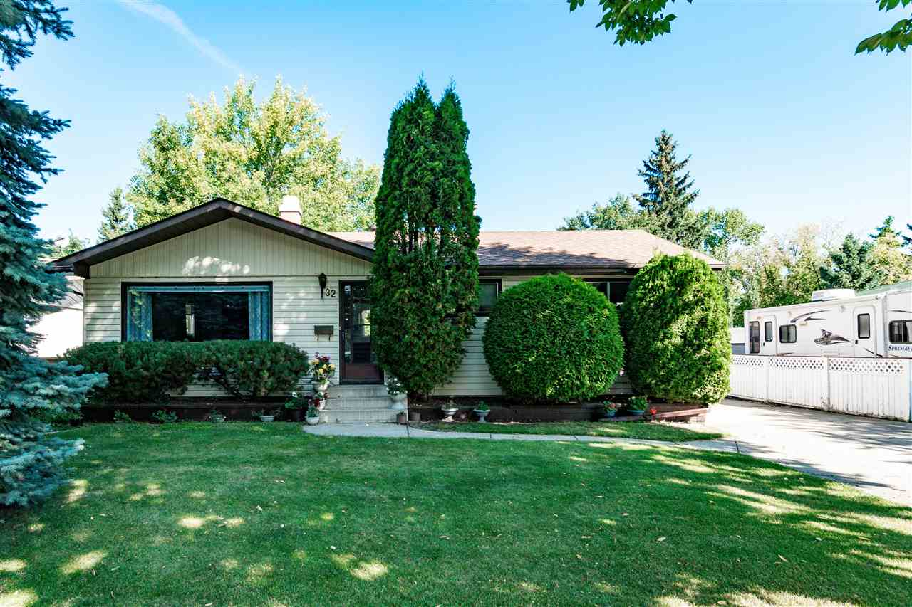 MLS® listing #E4173794 for sale