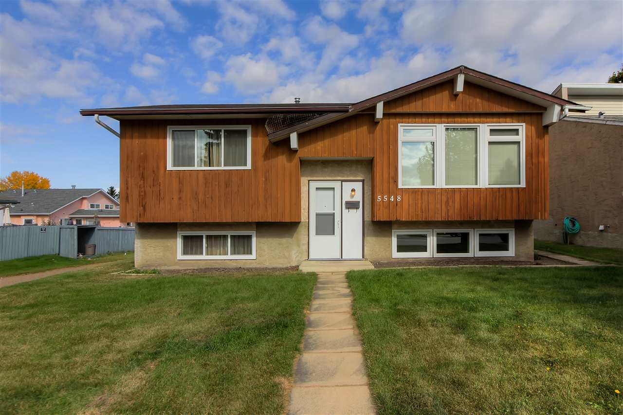 MLS® listing #E4173821 for sale located at 5548 10 Avenue
