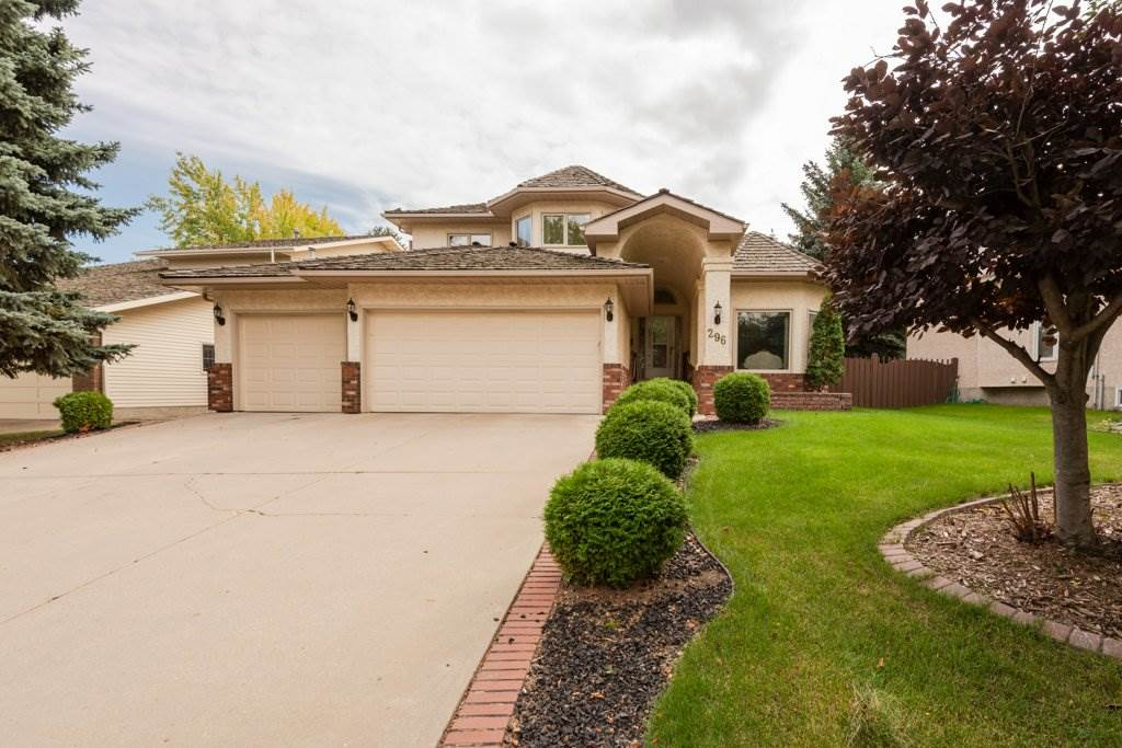 MLS® listing #E4173834 for sale