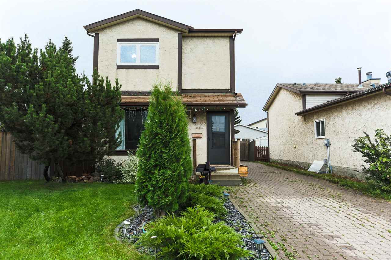 MLS® listing #E4173839 for sale located at 7305 183B Street