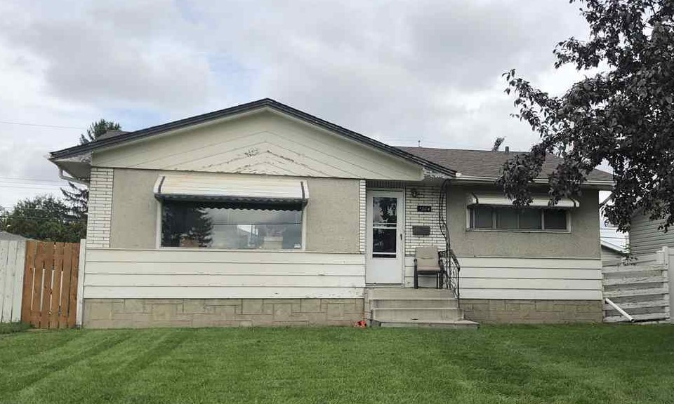 MLS® listing #E4173841 for sale located at 8004 128 Avenue