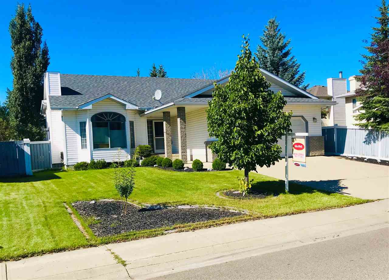 MLS® listing #E4173843 for sale located at 6220 187B Street